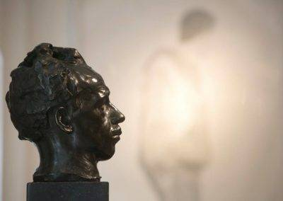 Portraits of a Nation exhibition at Farmleigh Gallery