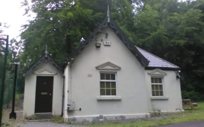 Discover the History of the Gate Lodge